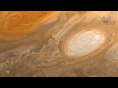 ScienceCasts: What Lies Inside Jupiter