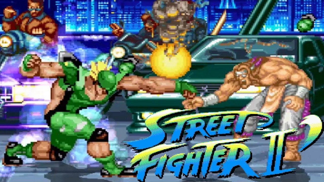Street fighter game 2 ce remove golden casino tray