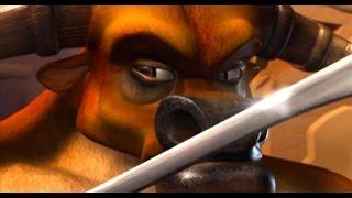 Kung Fu Master of the zodiac - Epizode 17 (cartoon)