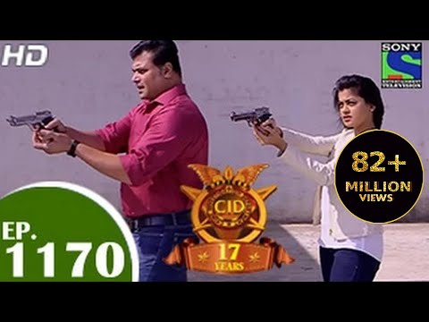 CID - Christmas Party - च ई डी - Episode 1170 - 26th December 2014 thumbnail