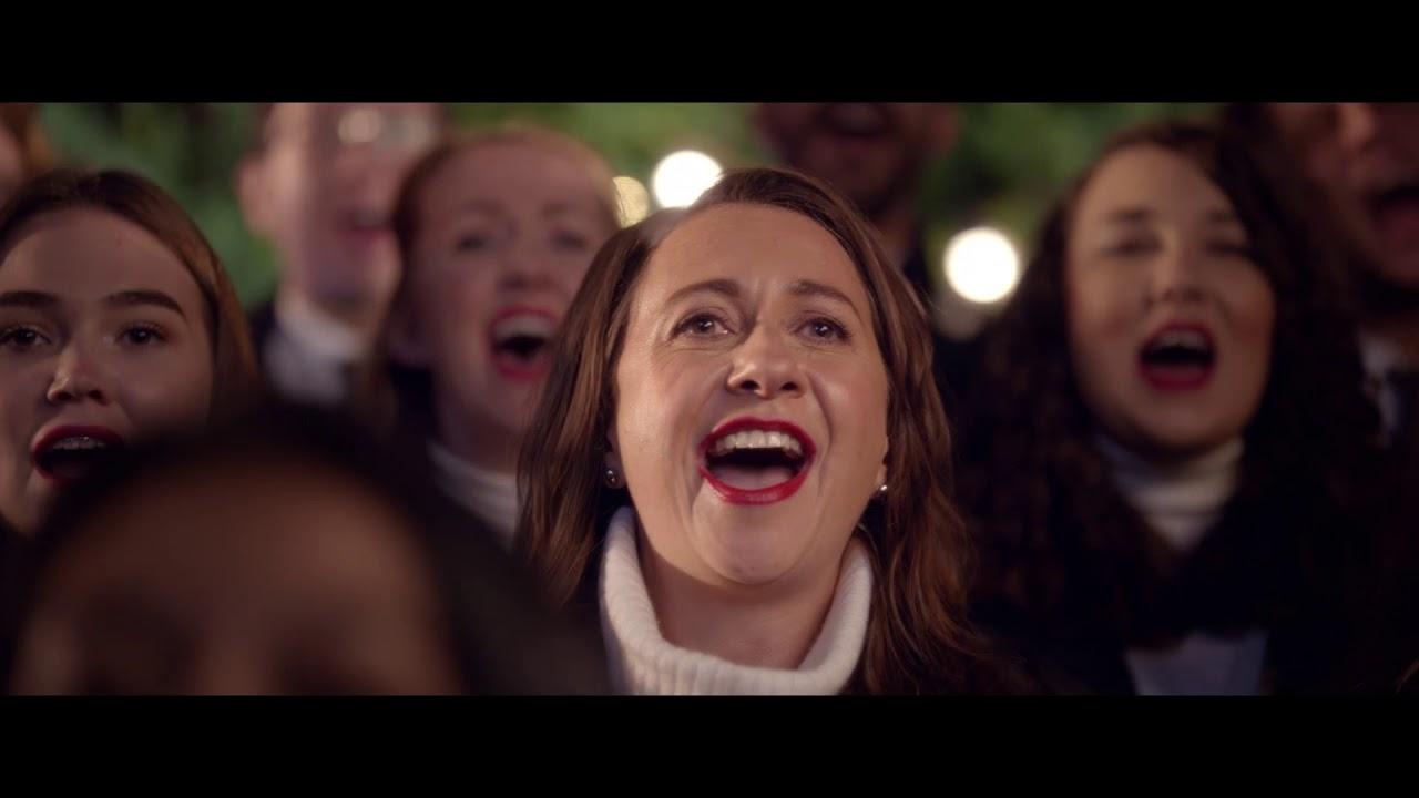 Boots Ireland l Christmas Advert 2018 l 60s