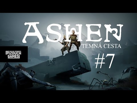 [PLAY GAME] Ashen | průchod hrou | Walkthrough #7 (CZ) thumbnail