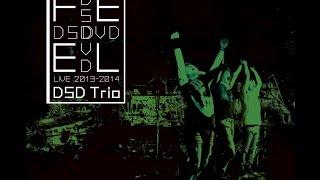 DSD Trio(井上鑑&山木秀夫&三沢またろう)によるライブDVDが完成!結成...