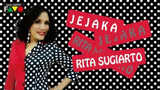 Download Lagu RITA SUGIARTO - JEJAKA | Lirik dan Visualisasi Lagu mp3