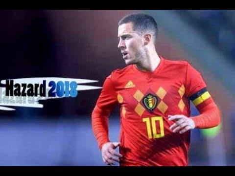 Download Eden Hazard 2018 ●The Most Talented