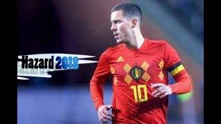 Eden Hazard 2018 ●The Most Talented
