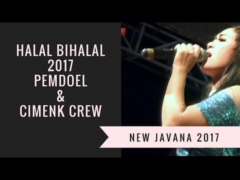 New JAVANA Live Todanan Halal Bihalal 2017 Pemdoel dan CMNK Crew