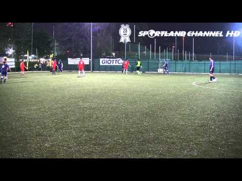 Insurance Football Cup 2015 - MARSH vs MI-EXPO GENERALI