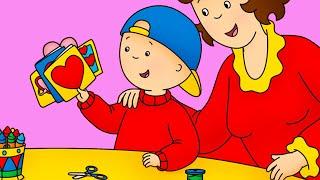 Каю и День Святого Валентина Каю на русском Мультфильм Каю Мультики для детей