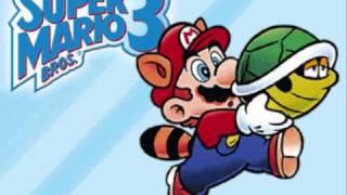 Super Mario Bros. 3 Theme Jazz Styled