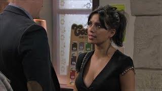 Emmerdale - Fiona Wade as Priya Sharma 15