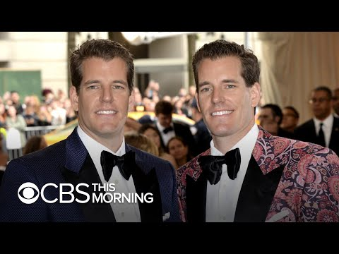 The Winklevoss Twins Lost Facebook. They Became Billionaires Anyway.
