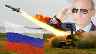10 Dangerous Russian Weapons