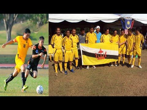 Suni Mat Jerah, Penyerang Prolifik Dari Brunei