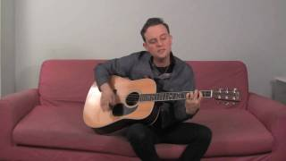 [PCS] Dave Hause - Pray for Tuscon