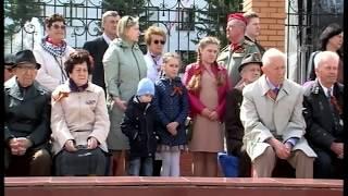 Парад Победы в Йошкар-Оле: прямой эфир