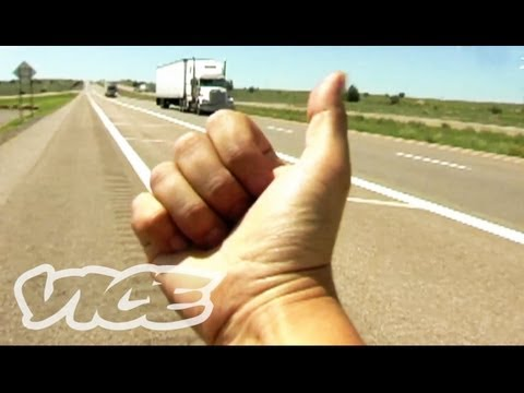 How to Hitchhike Across America: Thumbs Up Season 1 (Part 1/