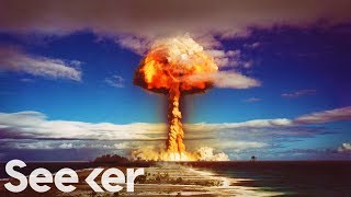 Cold War Nuclear Fallout Is Still Affecting the Pacific, What Does That Mean for Us?