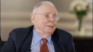 Berkshire's Charlie Munger talks the economy, Coca-Cola, cannabis and much more