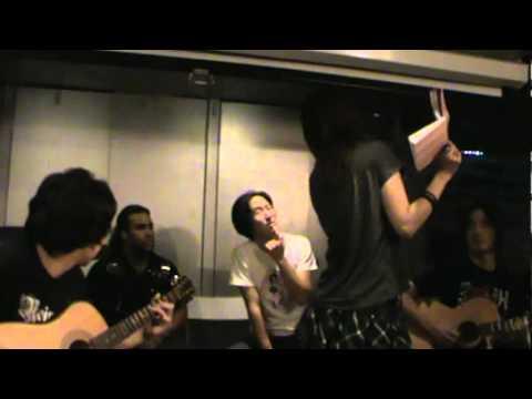 J-Rock SoHo 09-24-2011: NoirceuR - Moonlight Densetsu