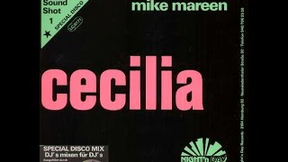 Mike Mareen - Cecilia (Extended Mix) (720p)