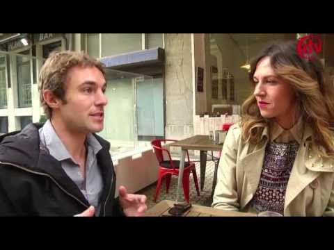 Vagabrothers Interview with Basque TV