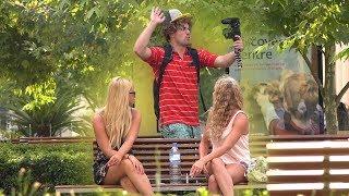Logan Paul Wannabe Vlogger Prank!