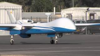 "New Israeli UAV - The IAI ""Super Heron"""