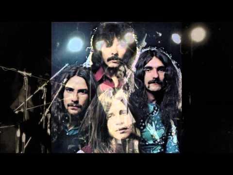 Dr  Fukk's Top 50 Black Sabbath Songs (Part 2)