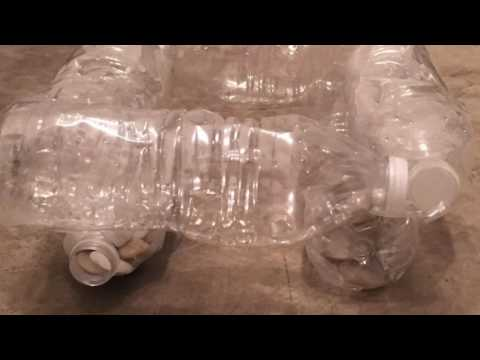 DECA Idea Challenge 2016: Water Bottle Innovation -The Floating Oyster Bed