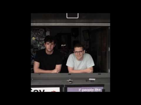 Floating Points & Jamie XX  - 18th August 2016 NTS Radio