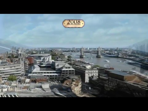 London - A Journey Through Time