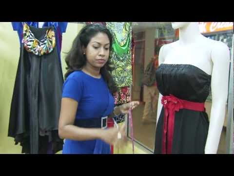Ruchira Karunaratne Fashion Designer Rebel International Sri Lanka Youtube