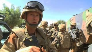 [Documentary] Serval, a Brigade in combat