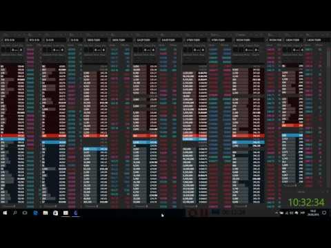 29.08.16 время 10:20 - 18:40 | Trading Activity