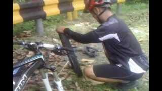 """Laguna Lake Loop"" part-2 Cross Country Mountain Bike"