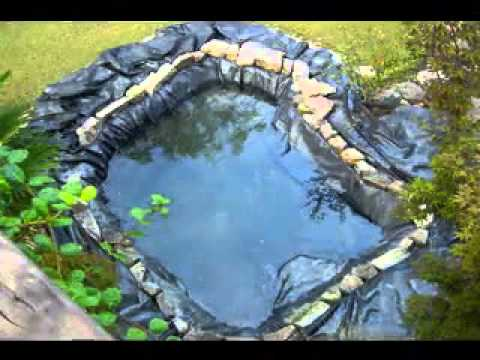 Small Garden Pond Ideas diy decorating ideas for small garden pond ideas Small Garden Pond Ideas