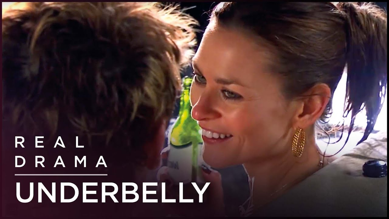 Download The Good, the Bad and the Ugly | Underbelly | Real Drama