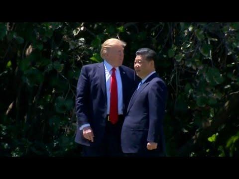 The Heat: US-China
