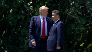 The Heat: US-China trade war