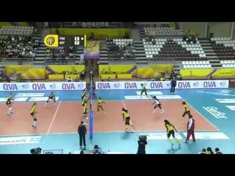 FIVB Womens Club World Championships Fenerbahce Universal ISTANBUL - Kenya Prisons