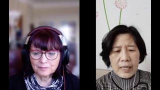 Kronvirusa intervjuo kun Arko