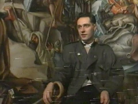 Assasin Radio Televisione Italiana - Klaus Höller