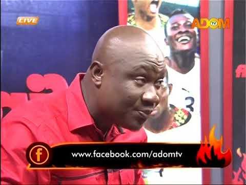Fire 4 Fire on Adom TV (23-5-18)
