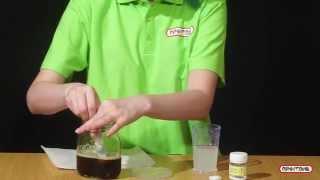 Набор для химических экспериментов
