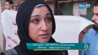 صبايا الخير - انهيار صديقات أسماء وروضة وشروق من البكاء : ابسط عقاب لازم اعدام المفروض يتقتل !