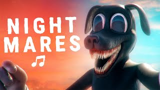 Cartoon Dog  'Nightmares' (official song)