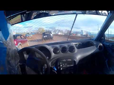 Genesee Speedway Spring Fling Enduro 100 4/22/17 - Pt 1 of 3