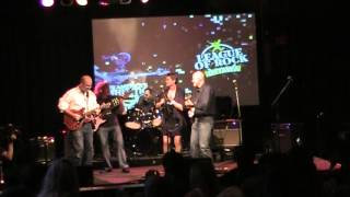 Karma is Kool Mustang Sally cover, Missy Fleurry, D Borgeault,  D Lethbridge, S Doggett, G Morin