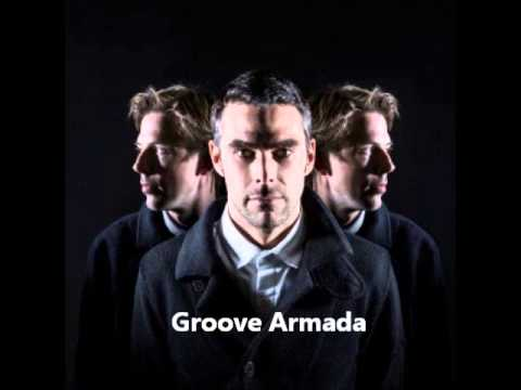Groove Armada - Live @ Moscow 2013